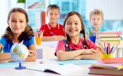 zadowolenia uczniowie