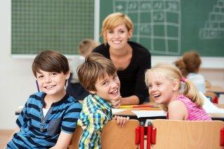 o prywatnej szkole Edukacja