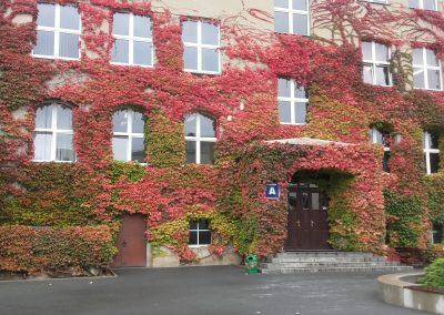 Szkoła Podstawowa Edukacja - wejście