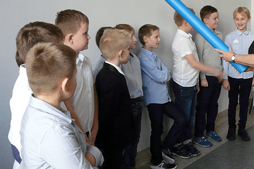 Rekrutacja 2018 - niepubliczna szkoła podstawowa wrocław