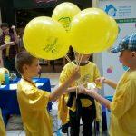 Akcja charytatywna SP Edukacja