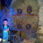 Ekspozycja na zamku