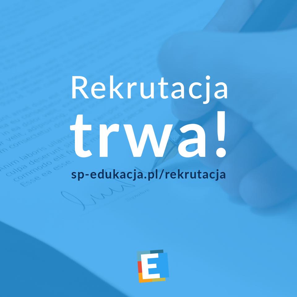 Rekrutacja podstawówka Wrocław
