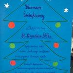 Informacje o jarmarku świątecznym