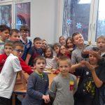 Dzieci SP Edukacja po kiermaszu