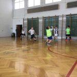 Rywalizacja sportowa uczniów z Wrocławskiej podstawówki