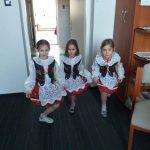 Krakowianki w SP Edukacja