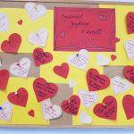 Walentynki w SP Edukacja