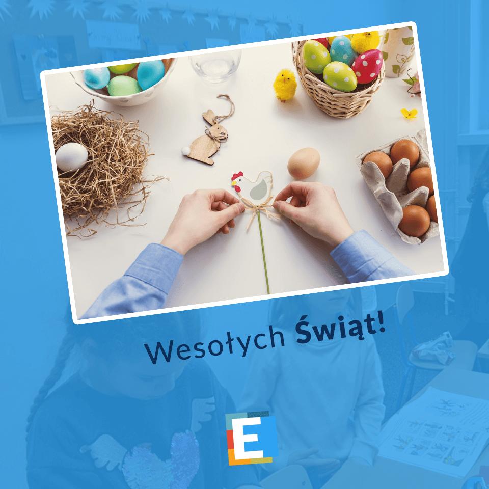 Życzenia Świąteczne od Szkoły Podstawowej Edukacja we Wrocławiu