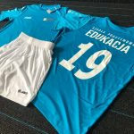 Koszulki meczowe SP Edukacja