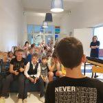 Mam talent w szkole podstawowej Edukacja we Wrocławiu