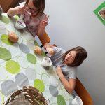 Śniadanie w SP Edukacja we Wrocławiu