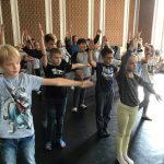 Lekcje taneczne
