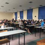 Rozpoczęcie roku SP Edukacja