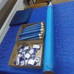 Ołówki na pasowanie