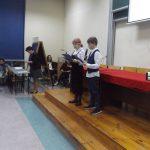Akademia uczniów Szkoły Podstawowej Edukacja we Wrocławiu