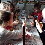 Wycieczka świąteczna - SP Edukacja