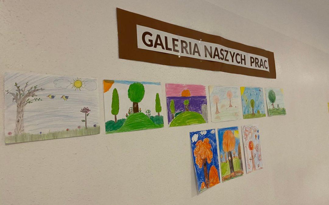 Nasi szkolni artyści