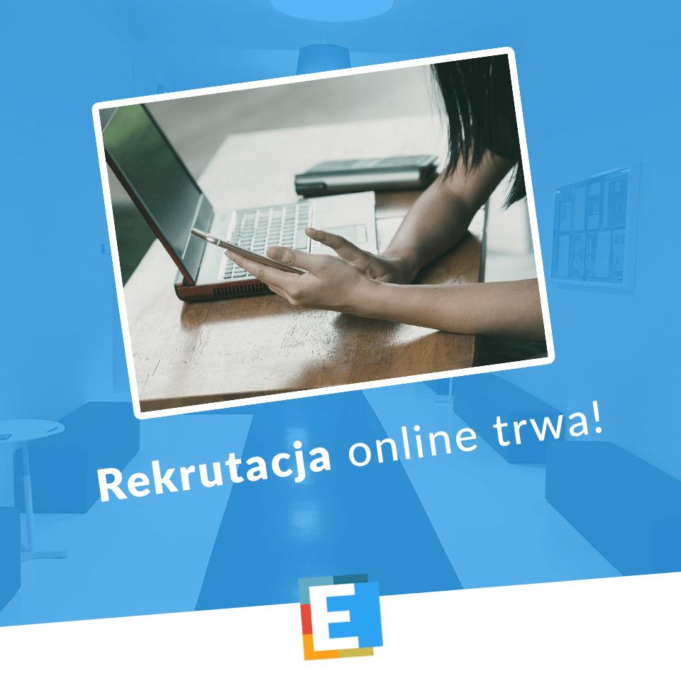 Rekrutacja online do Szkoły Podstawowej Edukacja we Wrocławiu