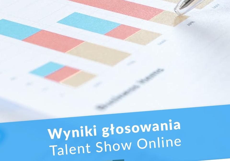 Wyniki Talent Show Online