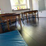 Sala zerówki SP Edukacja we Wrocławiu