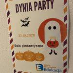 Dynia Party