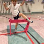 Lekcje dodatkowe z gimnastyki