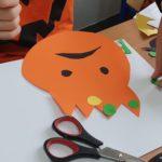 Konkurs plastyczny w szkole