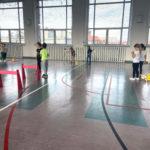 Trenujemy różne dyscypliny sportowe