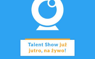 Live ze szkolnego Talent Show!