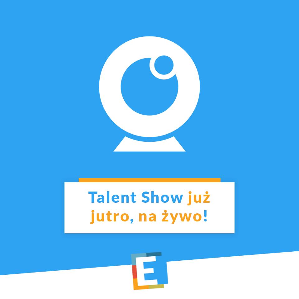 Talent Show na żywo
